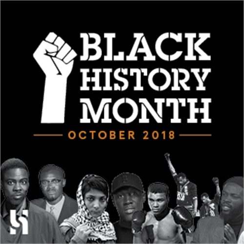 Education the key this Black History Month